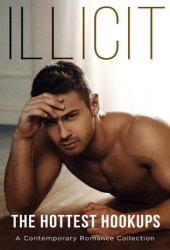 Illicit – A Sizzling Boxed Set Book