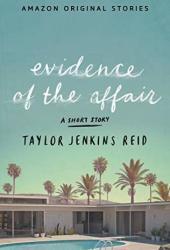 Evidence of the Affair Book