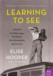 Learning to See Book by Elise Hooper