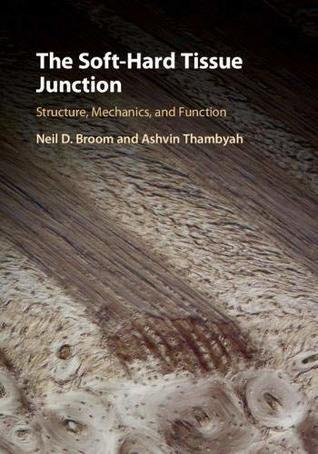 The Soft–Hard Tissue Junction: Structure, Mechanics and Function