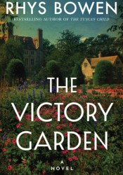 The Victory Garden Book by Rhys Bowen