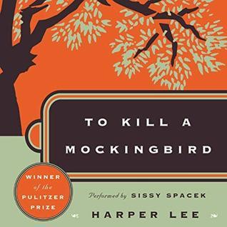 To Kill a Mockingbird performed by Sissy Spacek