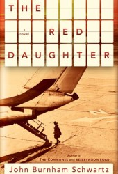 The Red Daughter Book