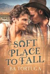 Soft Place to Fall Book