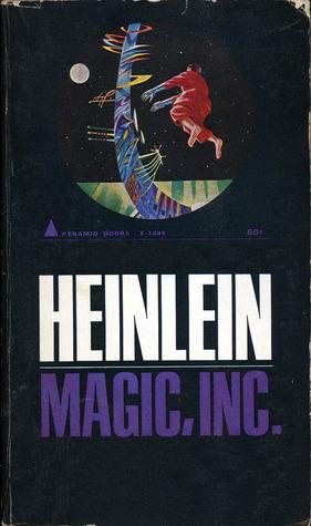 Magic, Inc.