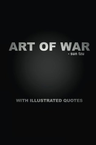 The Art of War with Illustrated Quotes