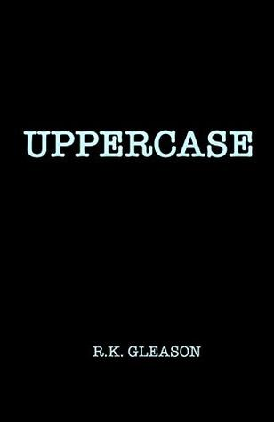 Uppercase (The F*cked Series Book 1)