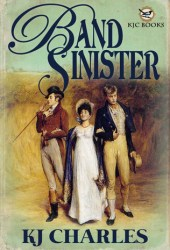 Band Sinister Book