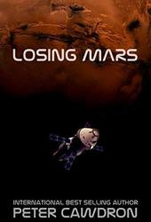 Losing Mars Book