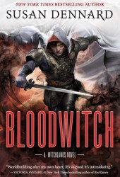 Bloodwitch (The Witchlands, #3) Book