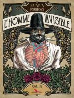 L'Homme invisible - Tome 1