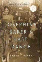 Josephine Baker's Last Dance Book