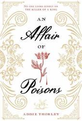 An Affair of Poisons Book