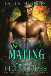 Mating the Huntress Book
