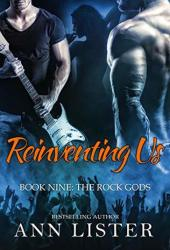 Reinventing Us (The Rock Gods #9) Book