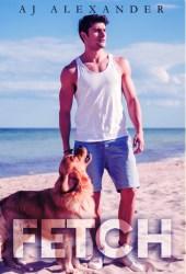 Fetch (Odd Jobs, #1) Pdf Book