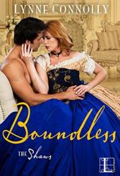 Boundless (The Shaws, #3) Book