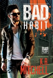 Bad Habit (Bad in Baltimore, #6) Book