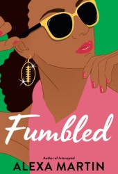 Fumbled (Playbook, #2) Book