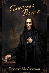 Cardinal Black (Matthew Corbett, #7) Book