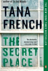 The Secret Place (Dublin Murder Squad #5)
