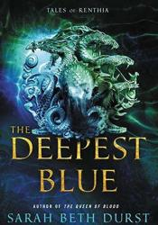 The Deepest Blue Book by Sarah Beth Durst
