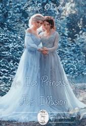 The Ice Princess's Fair Illusion (Fairytale Verses, #2) Book