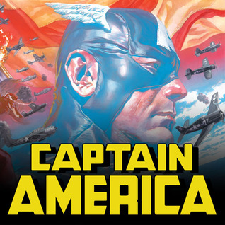 Captain America (2018-) (Issues) (4 Book Series)