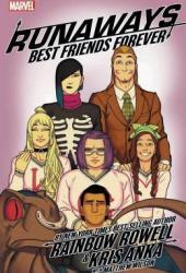 Runaways, Vol. 2: Best Friends Forever Book