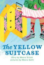 The Yellow Suitcase Book