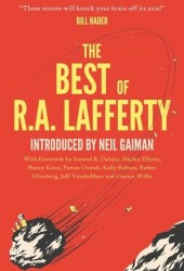 The Best of R.A. Lafferty Book