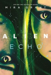 Alien: Echo Book
