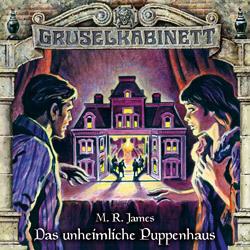 Gruselkabinett 145 - Das unheimliche Puppenhaus