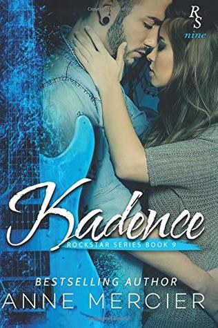 Kadence (Rockstar #6)