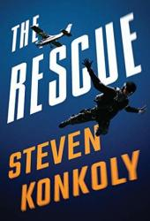 The Rescue (Ryan Decker #1) Book