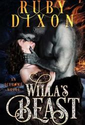 Willa's Beast (Icehome, #3) Book