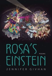 Rosa's Einstein: Poems Book