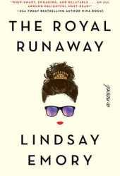 The Royal Runaway Book