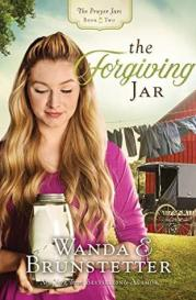 The Forgiving Jar (The Prayer Jars Book 2)