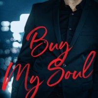 ARC Review: Buy My Soul by Jade West