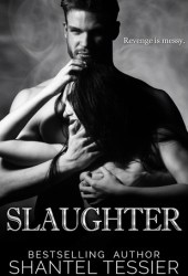 Slaughter Book