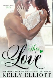This Love (Cowboys and Angels #6) Book