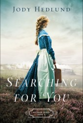 Searching for You (Orphan Train, #3) Book
