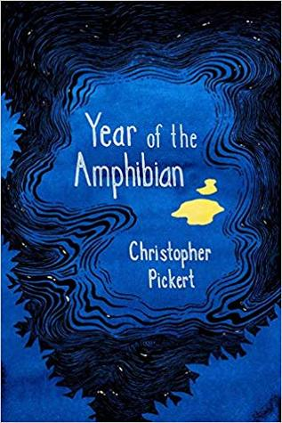 Year of the Amphibian