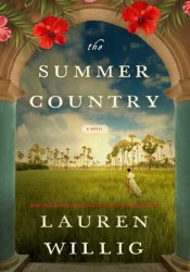 The Summer Country Book by Lauren Willig