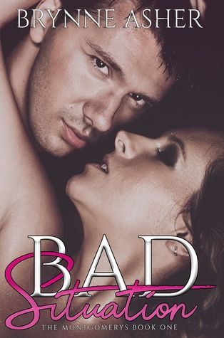 Bad Situation (The Montgomerys #1)