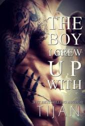 The Boy I Grew Up With Book