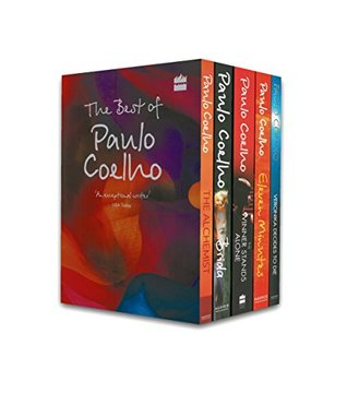 The Best of Paulo Coelho - (5 Book Slip Case)