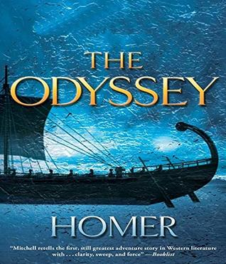 The Odyssey - (ANNOTATED) [Unabridged Content] [Critical] [Classics Literary]