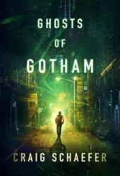 Ghosts of Gotham Book